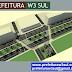 Cruzamento VLT da W3 Sul