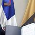Diputado electo Yenrry Acosta recibe certificado de la JCE