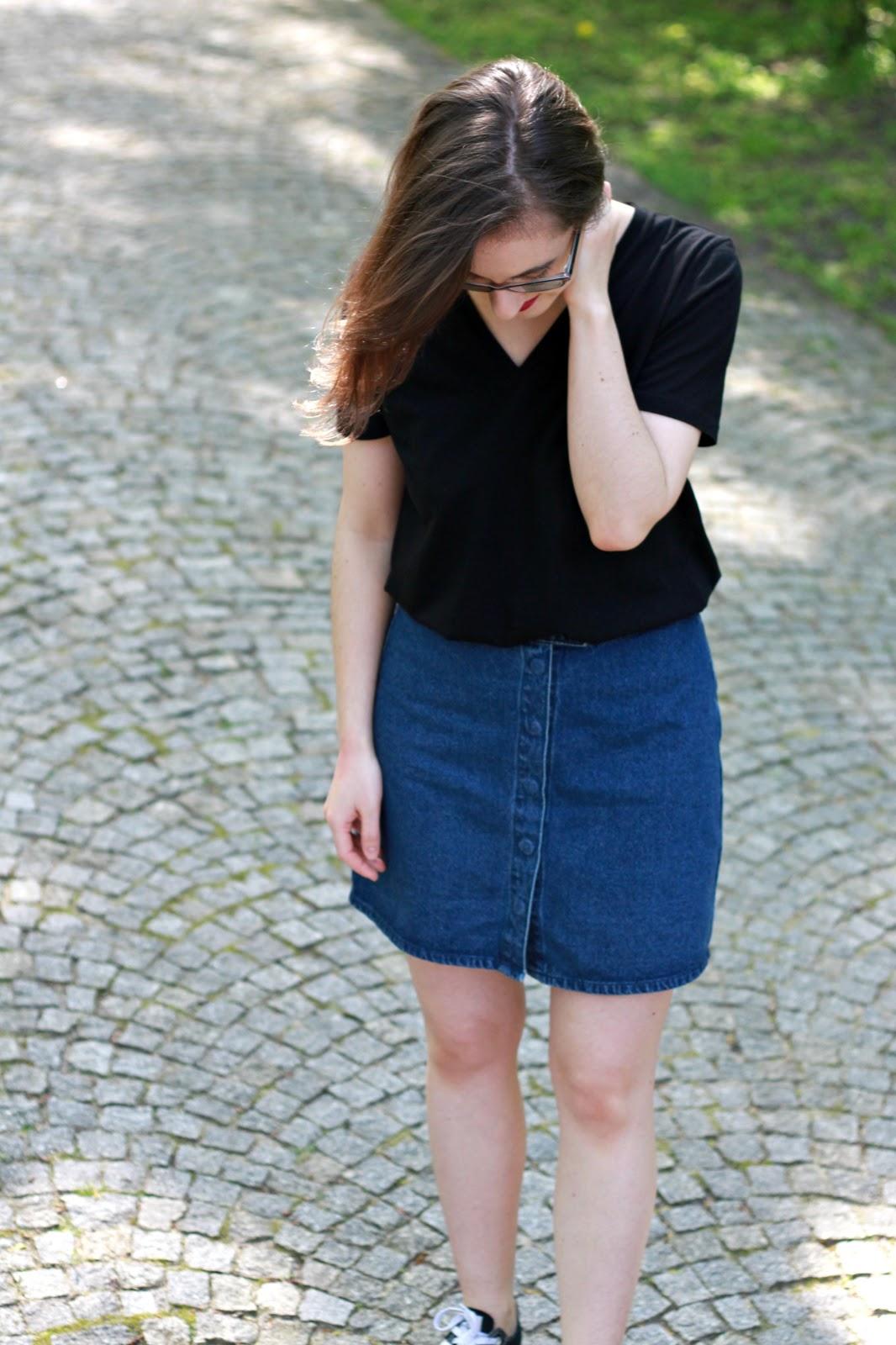 Blogerka modowa Białystok