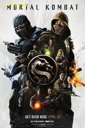 فيلم Mortal Kombat 2021 مترجم اون لاين