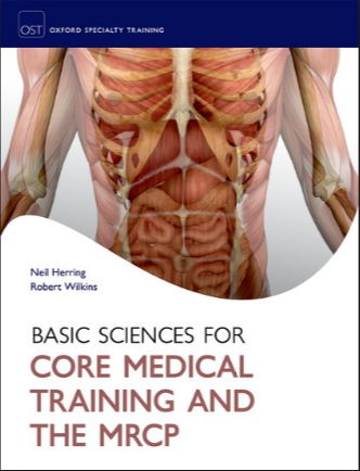 Basic Science for Core Medical Training and the MRCP [PDF]