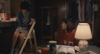 ringu-ring-yuko takeuchi-hitomi sato