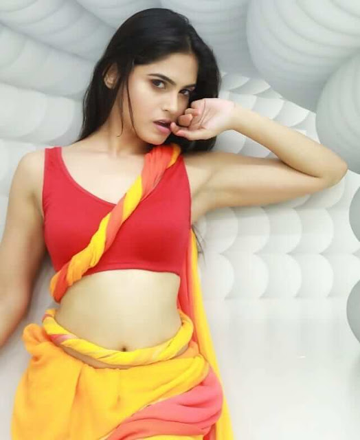 Naina Ganguly 7