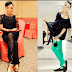 Bobrisky gets sexually harassed by a man in Lagos