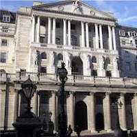 Bank of England (BOE) Inflation Report