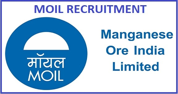 MOIL MT/GT Recruitment 2020