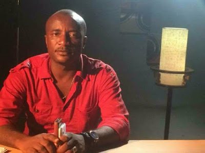 AGN President, Emeka Rollas Mourns Death Of Movie Producer