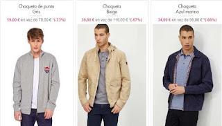 más chaquetas de marca Wrangler para combinar con vaqueros