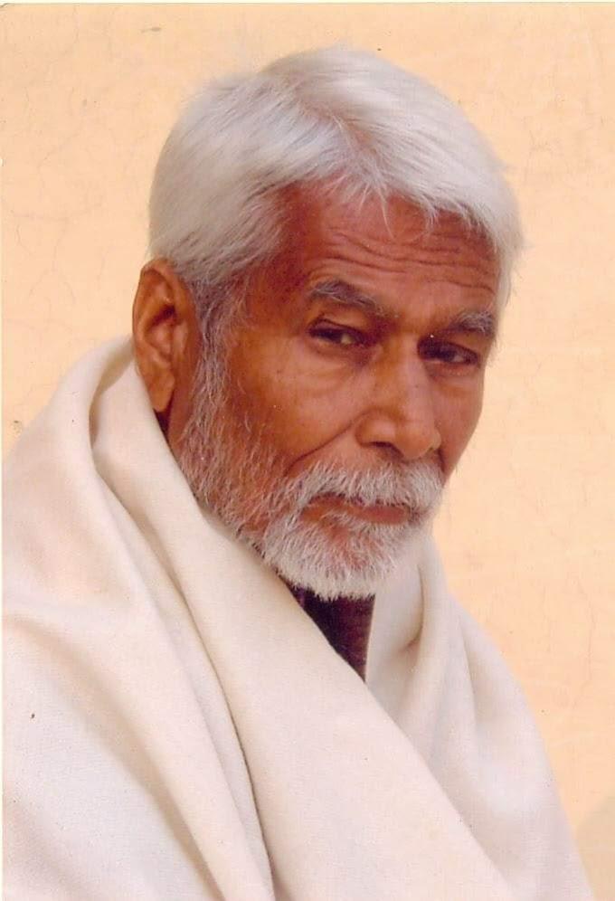 कलम का सिपाही कन्हैयालाल डंडरियाल जी का जीवन पर   दीपक कैन्तुरा कु खास रैबार-अपणी बोली भाषा मा वीडियो का दगड़ी