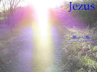 Cząstka Najwyższej Wibracji Światła Energia Anielska Jezusa