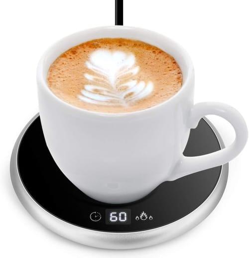G54GOKI Smart Coffee Mug Warmer for Home Office Desk