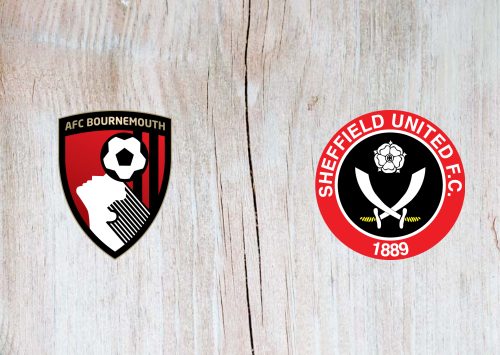 AFC Bournemouth vs Sheffield United -Highlights 10 August 2019