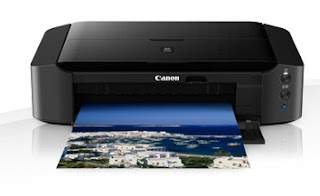 Canon pixma IP8750 Driver Download