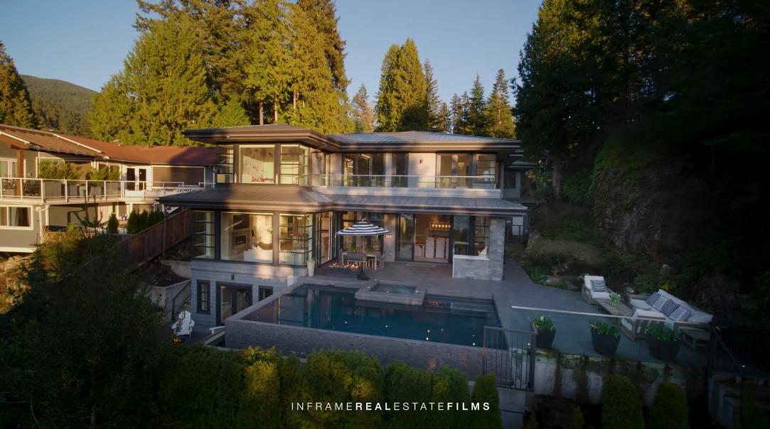 65 Photos vs. 5751 Telegraph Trail, West Vancouver Interior Design Tour