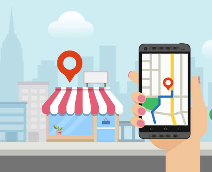 Add Your Under Construction Business to Google Maps