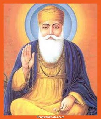 Wahe Guru Picture