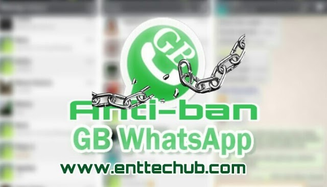 Anti-Ban-Download GBwhatsApp Apk Latest Version 6.95 with Anti-Ban Features