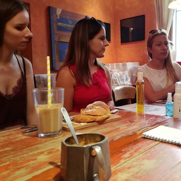 Spotkanie blogerek w Łodzi - 24.08.2019 - Relacja