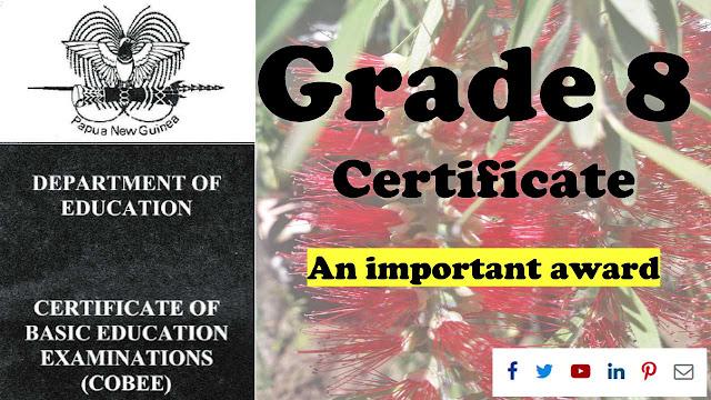 Grade 9 selection 2021