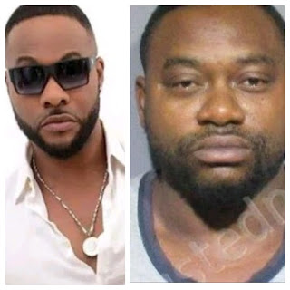 FBI Arrested Actor, Bolanle Ninalowo's Brother, Kenneth Arrested In Chicago Over $1.5 Million Money Laundering