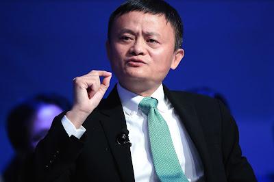 غموض حول مكان الملياردير الصيني جاك ما بعد انتقاداته للحكومة