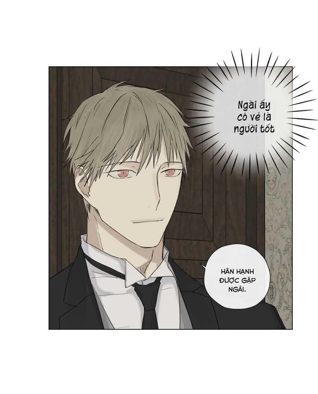 Trang 59 - Người hầu hoàng gia - Royal Servant - Chương 007 () - Truyện tranh Gay - Server HostedOnGoogleServerStaging