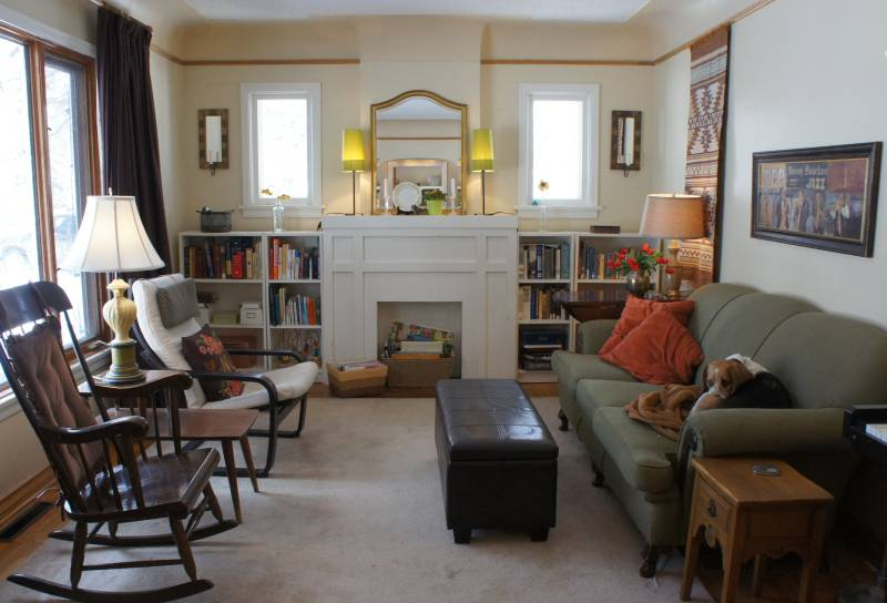 Prairie Home Therapy: 5 Ways to Create a Cozy, Comfy ...