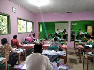 8450-an Lembaga Madrasah Diniyah Takmiliyah Jawa Tengah Segera Terima  BOP.