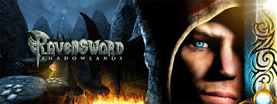 Ravensword 2 Shadowlands Apk Data Obb