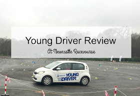 Young Driver at Newcastle racecourse review