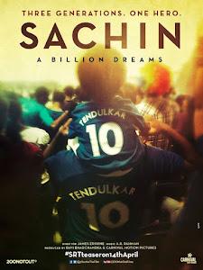 Sachin Poster