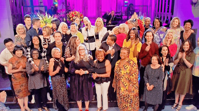 Miley Cyrus and the Moms of 'Saturday Night Live' Kick Off Mother's Day Episode