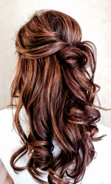 5 Dark Hair Colour Ideas!