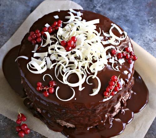 Chocolate-Raspberry-Layer-Cake-5