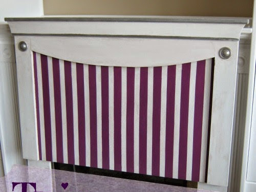 The Easy Project That Wasn't {Twin Headboard Makeover}