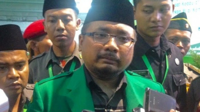 GP Ansor Surati Menlu karena Kicauan 'Organisasi Sesat' Dubes Saudi, Ini Isinya