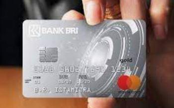 bunga cicilan kartu kredit bri