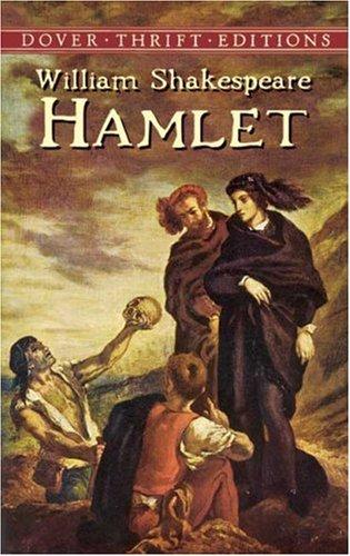 William-Shakespeare-hamlet