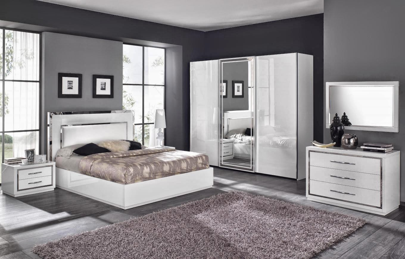 peinture chambre adulte design. Black Bedroom Furniture Sets. Home Design Ideas