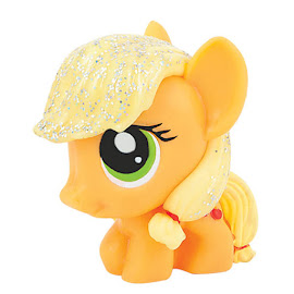 My Little Pony Series 2 Fashems Applejack Figure Figure