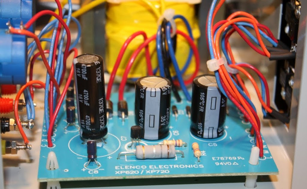 Freezerdev Elenco Xp 720k