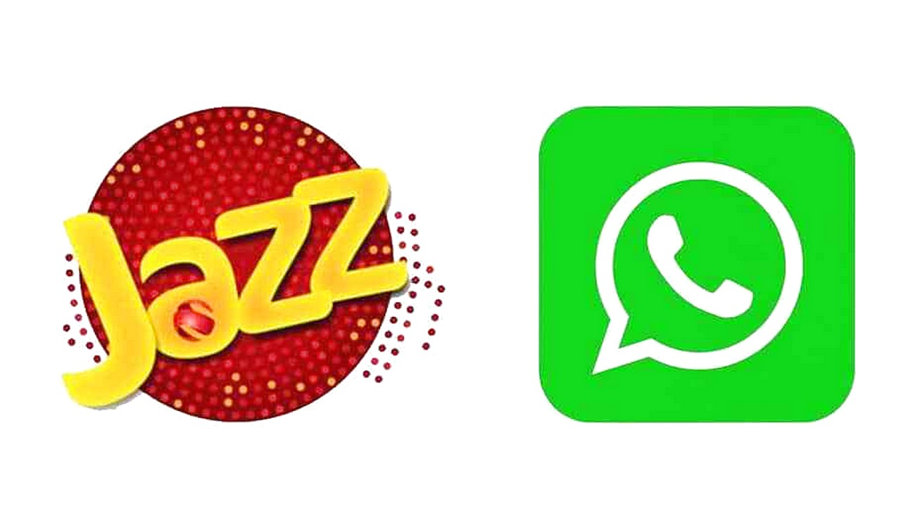 Jazz Daily Whatsapp Packages 2020