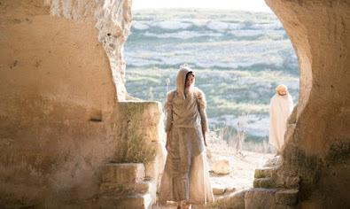 Maria Maddalena icona della fedeltà