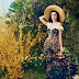 Katy Perry by Annie Leibovitz for Vogue