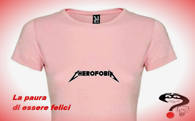 cherofobia