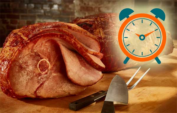 How Long To Cook A Spiral Ham Per Pound Know How The Easest Way