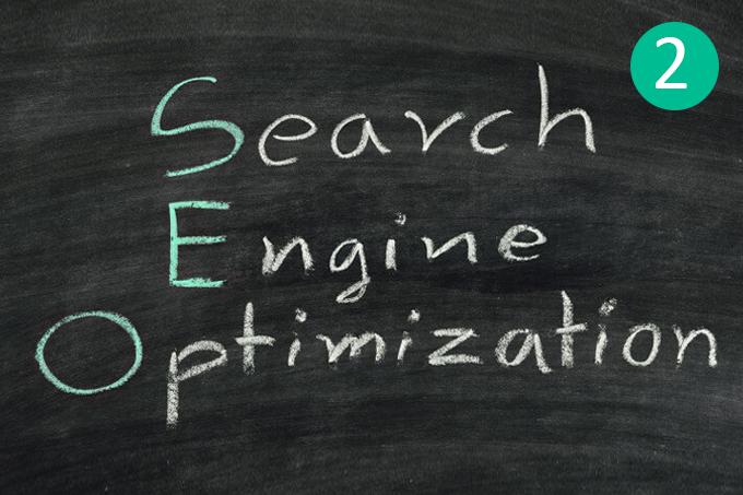 Content & search engine success factors