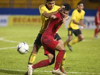 Garuda Nusantara Takluk Di Semifinal AFF Cup 2019