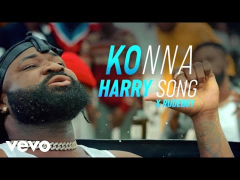 "Video] Harrysong – ""Konna"" ft. Rudeboy #Arewapublisize"