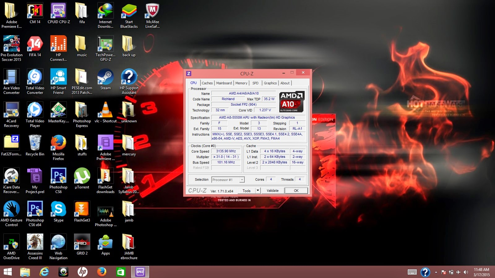 How To Overclock With Amd Overdrive